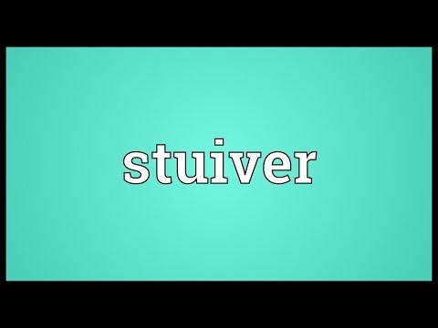 Header of stuiver