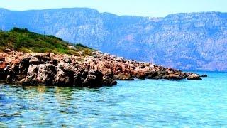 Эгейское море(Слайд-шоу: Эгейское море, красивые пейзажи, острова, берега, горы, яхты. «Свободная Стихия» - видео-канал..., 2016-04-24T10:08:13.000Z)