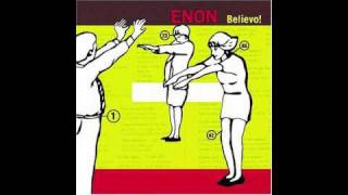 Watch Enon Get The Letter Out video