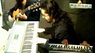 Raman Kapoor- Emptiness (Phir Suna) instrumental cover