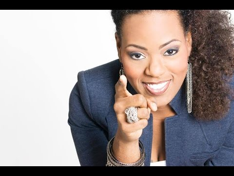 GREAT THINGS  PREASHEA HILLIARD By EydelyWorshipLivingGodChannel