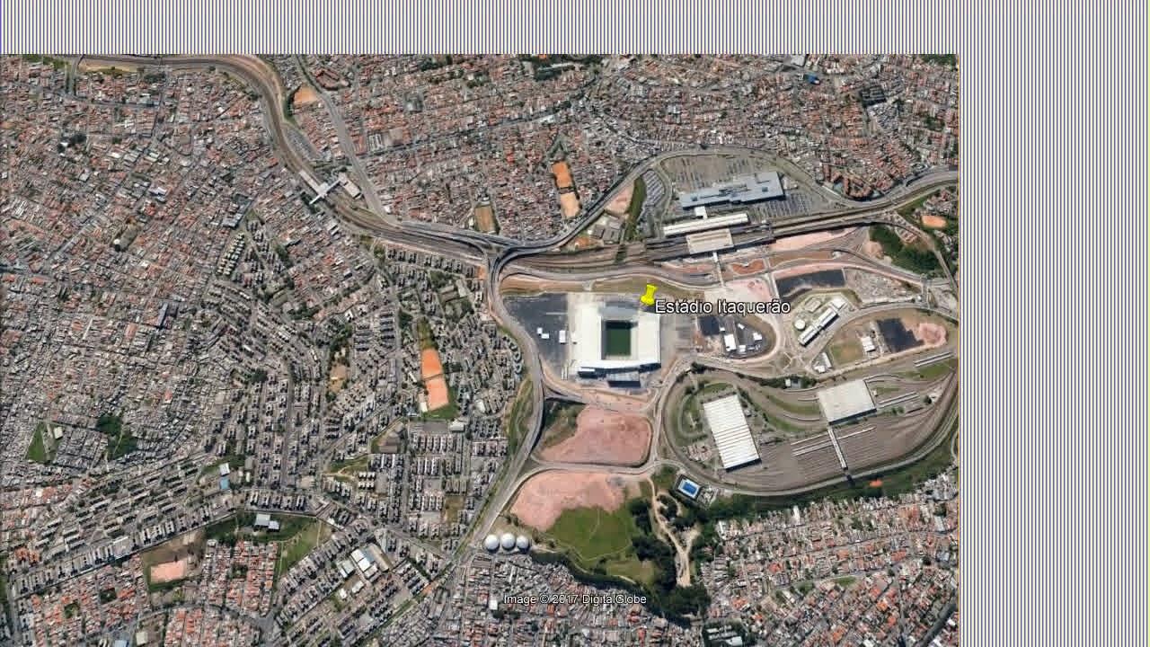 Corinthians, estádio, centro de treinamento, etc
