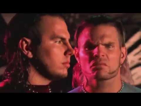 WWE The Hardy Boyz Tribute (Loaded Theme)