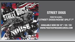 "2. Street Dogs - ""Johnny Come Lately"" (Steve Earle)"
