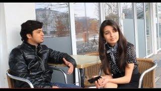 Take It Easy - English Short Film By Prashanth Mohan Sangem