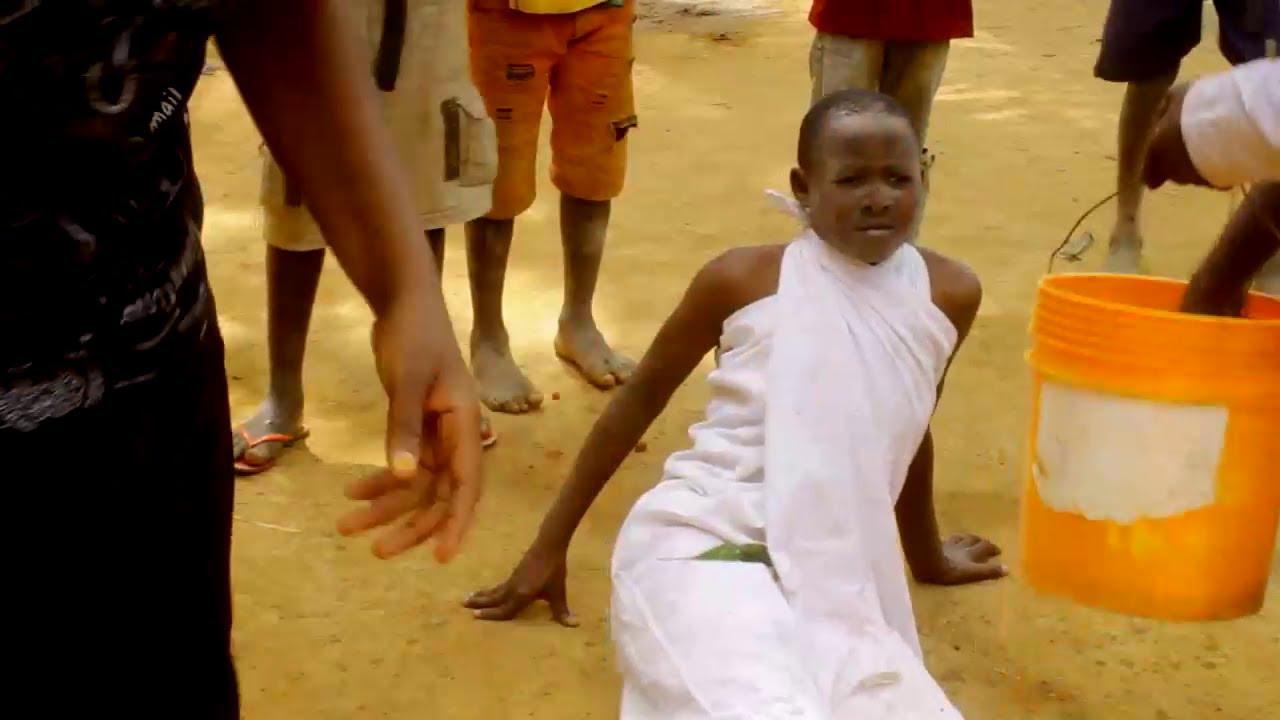 Download Malipo ya Kipofu - Hasani Msimbe, Mwamvita Kasebea, Tabia Mohamed, Nure Joka (Official Bongo)