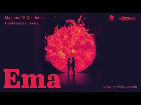 Ema (2019) | Trailer | Mariana Di Girolamo | Gael García Bernal | Santiago Cabrera