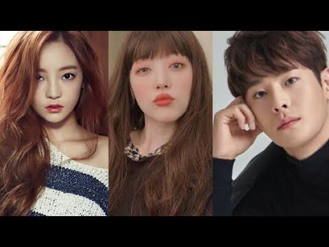 Korean Celebrities We Lost in 2019 [Cha In Ha, Goo Hara, Ha Yong Soo, Han Ji Seong, Sulli]