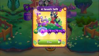 Farm Heroes Saga Bonus Levels with Robo Rancid Level 1 and Level 2 25th June 2017