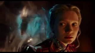 Трейлер к фильму Алиса в Зазеркалье 2016