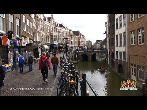 Sunday Funday In Downtown Utrecht (2.23.14 - Day 1333)