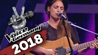Maxim - Meine Soldaten (Mascha Winkels) | The Voice of Germany | Blind Auditions