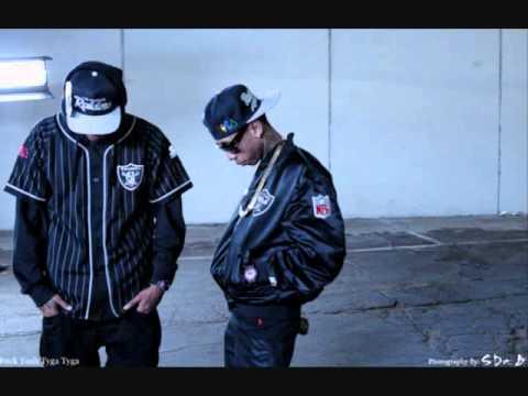 Tyga- Snapback Back (Tupac Back Remix) (Ft. Chris Brown)- Well Done 2