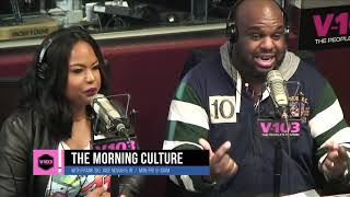 Pastor John Gray & Wife Aventer Address His 'Emotional Affair' On The Morning Culture