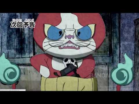 Yokai Watch 156 preview