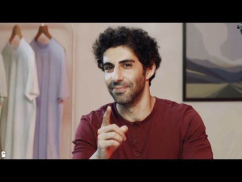 The Souled Store Supima Collection ft. Jim Sarbh