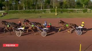 Vidéo de la course PMU PRIX DE L'ARGONNE
