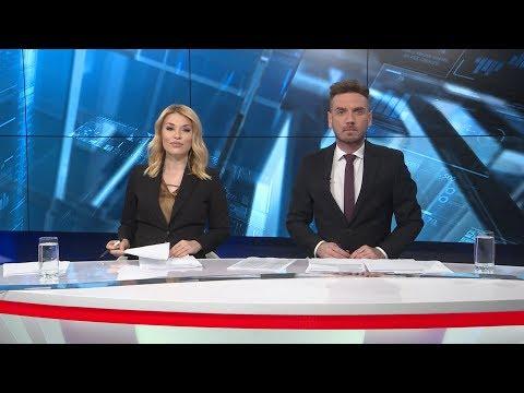 Dnevnik u 19 /Sarajevo/ 16.2.2019.