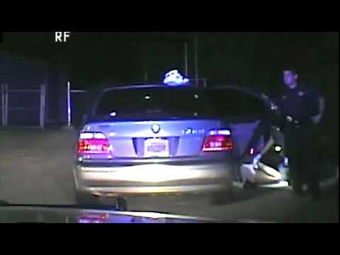 Houston Texas officers subject college student Charnesia Corley to public cavity search
