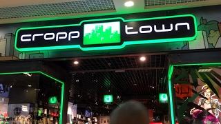 Скачать CROPP TOWN Кроп Таун магазин одежда распродажа новая коллекция февраль март 2017