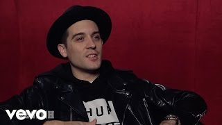 G-Eazy - It Is Great To Have A Bigger Audience/Fanbase Now (247HH Exclusive)