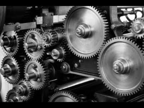 Kiến thức về các cơ cấu  truyền động cơ khí – Kỹ thuật kiểm tra sửa chữa