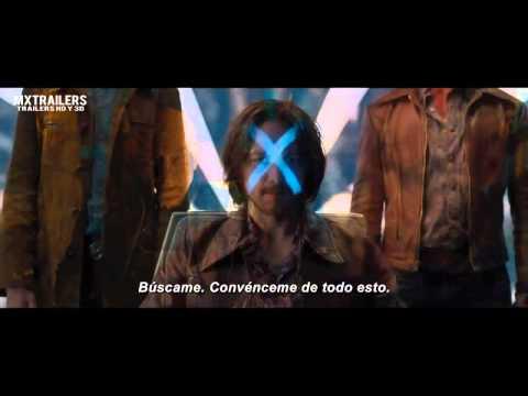 X-MEN: DAYS OF FUTURE PAST / X...