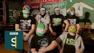 Russia S Football Hooligans Orel Butchers BBC Stories