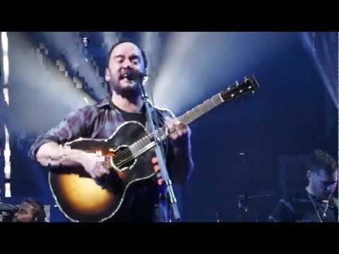 Dave Matthews Band - Everyday; Chicago, IL 12.5.12