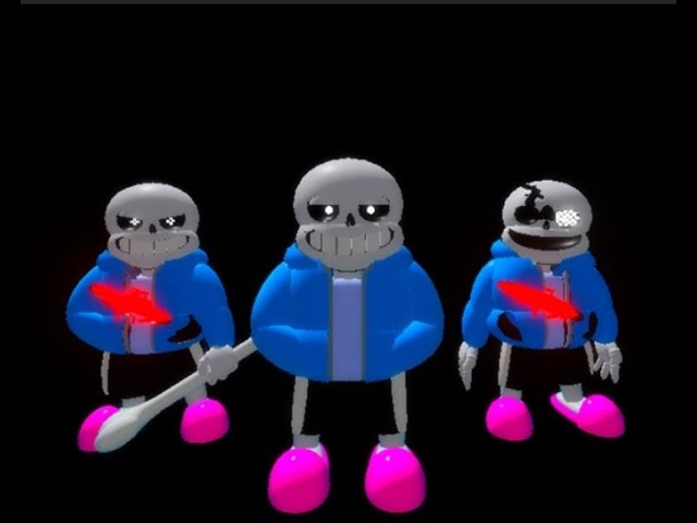 Last Breath Sans Phase 3 Roblox Roblox Undertale Last Breath Newest Version Phase 1 3 Youtube