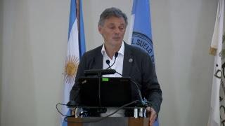 TELAM en vivo - Competitividad Agropecuaria (segunda parte)
