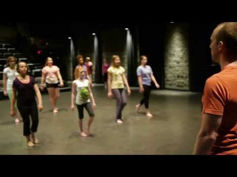 The Arts Club Musical Theatre Intensive at the Surrey Arts Centre