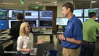 Duke Energy Says North Carolina Ash Spill Isn't Hazardous