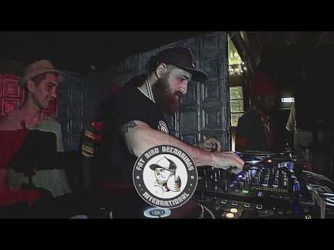 DUB TROUBLES, TIBIO & HEADLESS - BRIXTON JAM LONDON ROTOTOM LAUNCH PARTY 2018