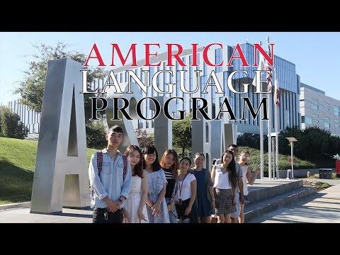 American Language Program (Vietnamese w/ subtitles) / Cal State East Bay