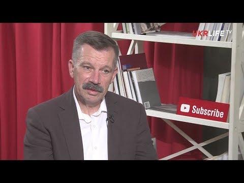 UKRLIFE.TV: События 2014 года – это конец России, а не угроза существованию Украины, - Владимир Гаврилов