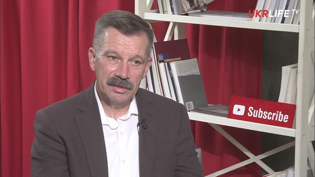 События 2014 года – это конец России, а не угроза существованию Украины, - Владимир Гаврилов