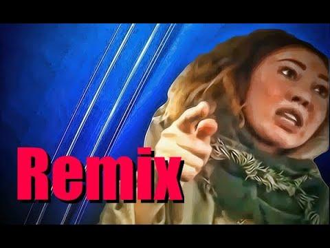 Вези меня мразь Remix. Vолжанин