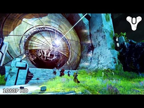 Destiny RAID Speed Run | Destiny Vault Of Glass RAID Gamplay PS4