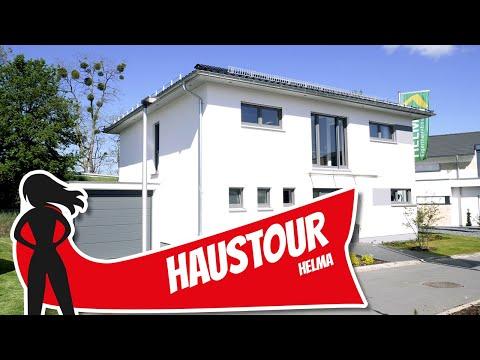 Haustour: Massive Stadtvilla