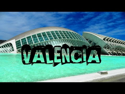 Top 10 things to do in Valencia, Spain. Visit Valencia