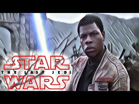 Finn Is 'The Last Jedi' - Star Wars Theory EXPLAINED W/ Potential Spoilers