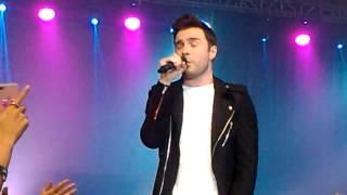Video About You - Shane FIlan Right Here Concert Jakarta 2017 download MP3, 3GP, MP4, WEBM, AVI, FLV Juli 2018