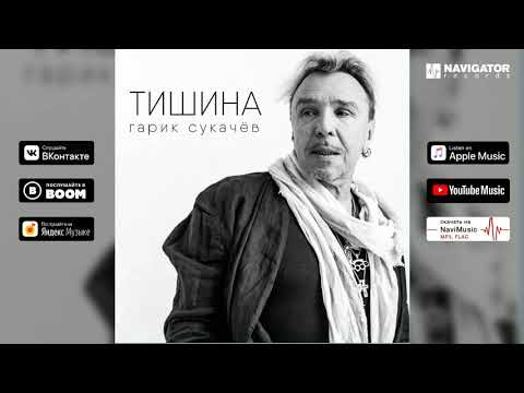 ПРЕМЬЕРА! Гарик Сукачёв - Тишина (Audio)