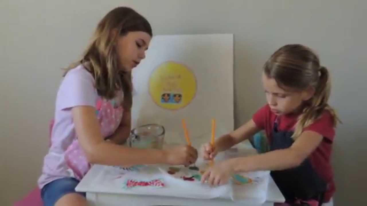 Toys For Sisters : Crafts with sisters toys and fun youtube