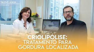 Criolipólise: tratamento para gordura localizada