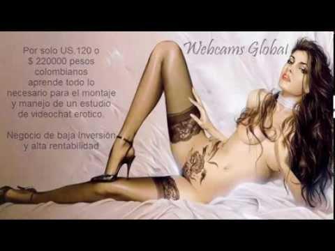 Video chat erotico