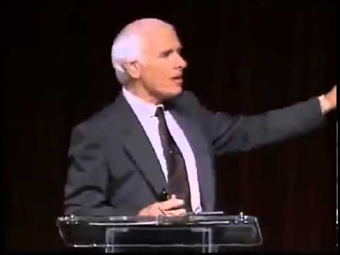 Jim Rohn - Success is something you attract by the person you become