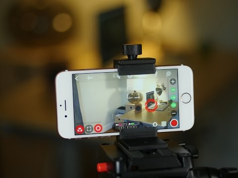 15 ways to improve iPhone videography with FiLMiC Pro