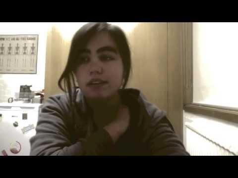20/04 Reflection on Miranda July